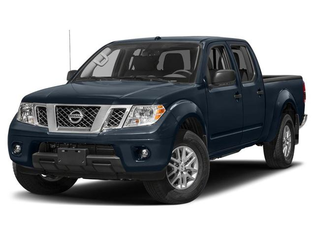 2019 Nissan Frontier SV (Stk: 19301) in Barrie - Image 1 of 9