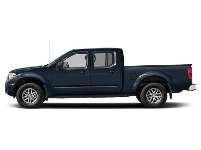 2019 Nissan Frontier SV (Stk: 19301) in Barrie - Image 2 of 9