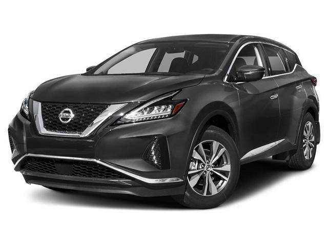 2019 Nissan Murano Platinum (Stk: 19280) in Barrie - Image 1 of 8