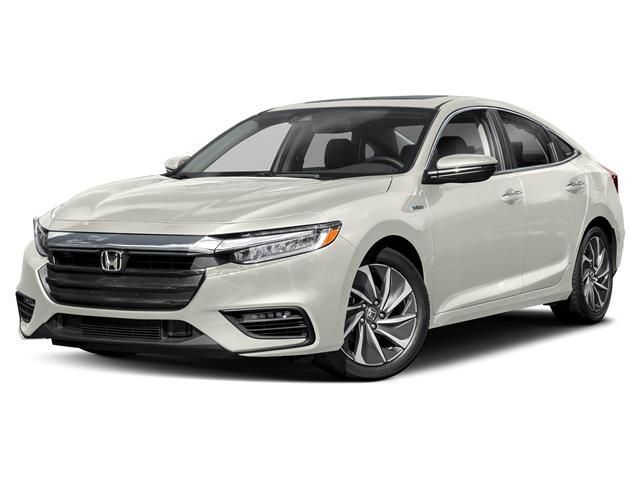 2019 Honda Insight Touring (Stk: K1309) in Georgetown - Image 1 of 9