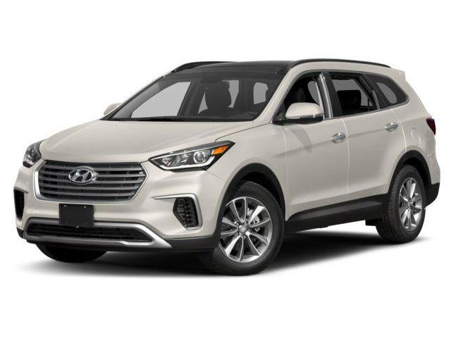 2017 Hyundai Santa Fe XL Premium (Stk: 17140) in Pembroke - Image 1 of 9