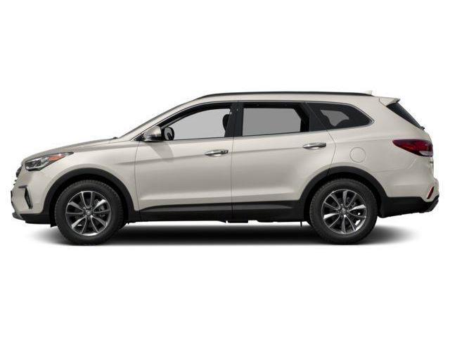 2017 Hyundai Santa Fe XL Premium (Stk: 17140) in Pembroke - Image 2 of 9