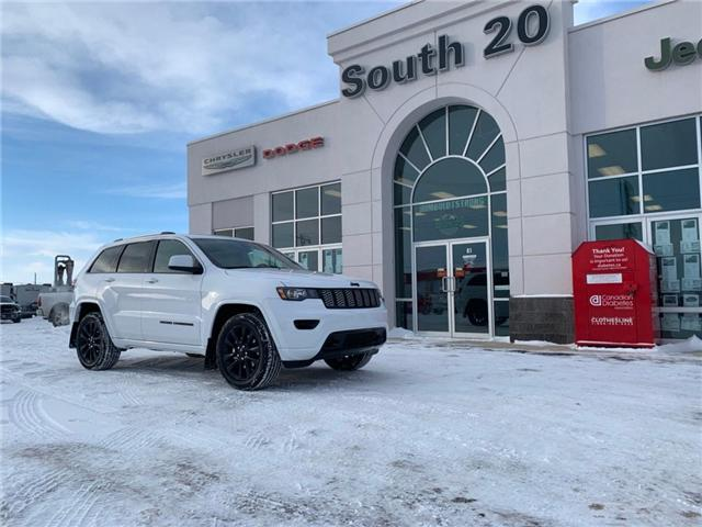 2019 Jeep Grand Cherokee Laredo (Stk: 32303) in Humboldt - Image 1 of 24