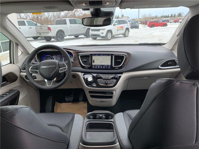2019 Chrysler Pacifica Touring-L (Stk: 32295) in Humboldt - Image 17 of 21