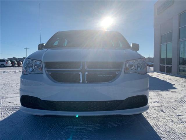 2019 Dodge Grand Caravan CVP/SXT (Stk: 32294) in Humboldt - Image 8 of 19