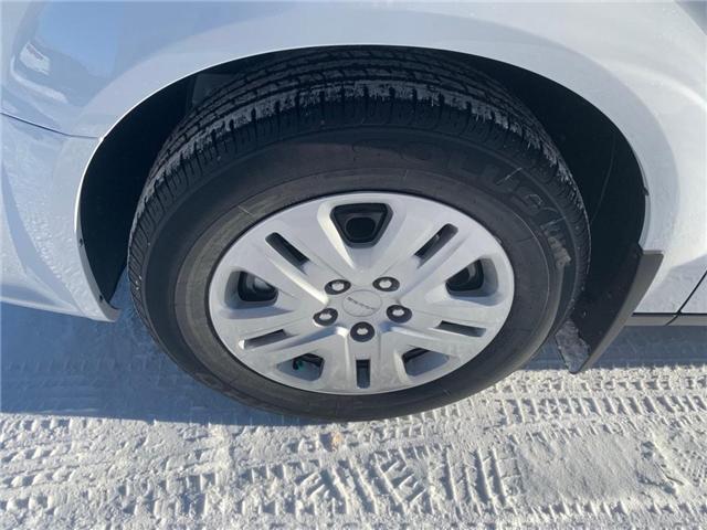 2019 Dodge Grand Caravan CVP/SXT (Stk: 32294) in Humboldt - Image 9 of 19