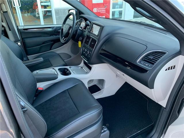 2019 Dodge Grand Caravan CVP/SXT (Stk: 32284) in Humboldt - Image 15 of 21