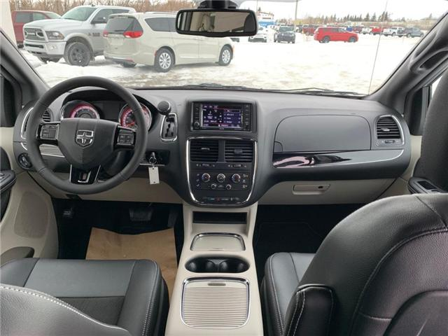 2019 Dodge Grand Caravan CVP/SXT (Stk: 32304) in Humboldt - Image 17 of 21
