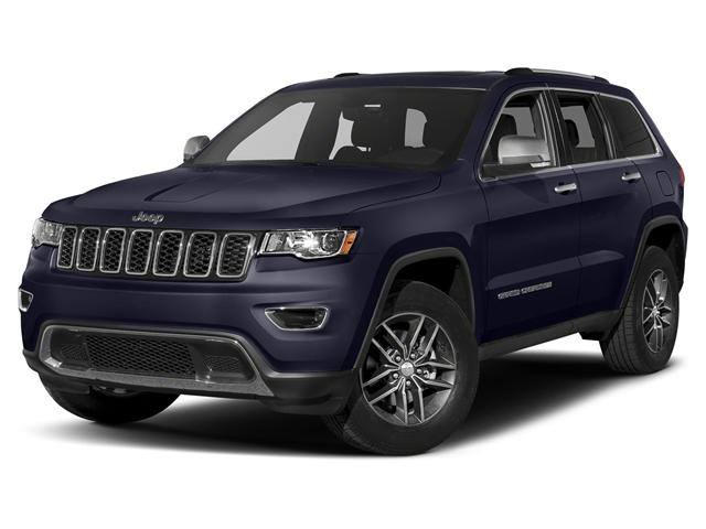 2019 Jeep Grand Cherokee Limited (Stk: 32368) in Humboldt - Image 1 of 9