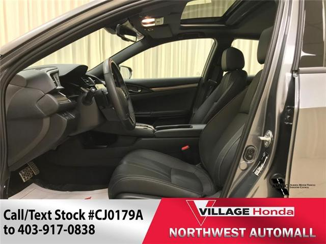 2019 Honda Civic Sport Touring (Stk: CJ0179A) in Calgary - Image 2 of 30