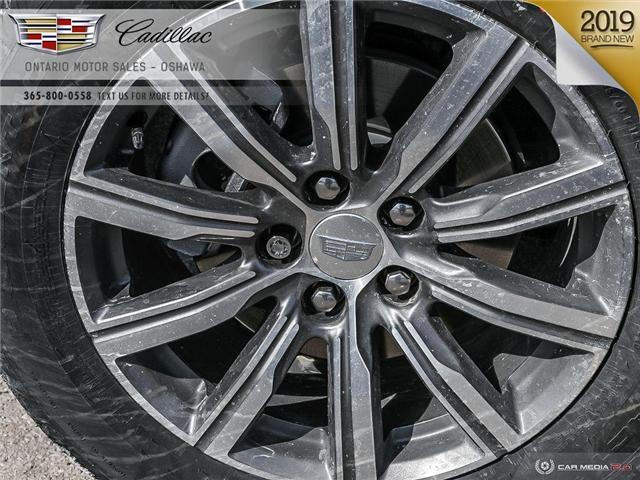 2019 Cadillac XT4 Sport (Stk: 9158621) in Oshawa - Image 8 of 19
