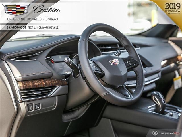 2019 Cadillac XT4 Sport (Stk: 9158621) in Oshawa - Image 12 of 19