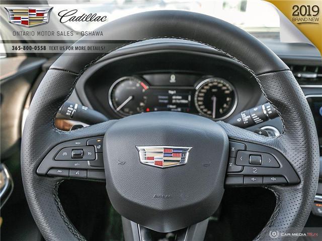 2019 Cadillac XT4 Sport (Stk: 9158621) in Oshawa - Image 13 of 19