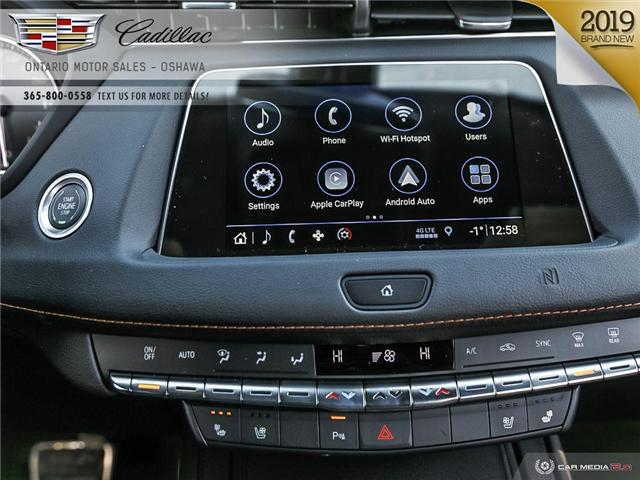 2019 Cadillac XT4 Sport (Stk: 9158621) in Oshawa - Image 14 of 19