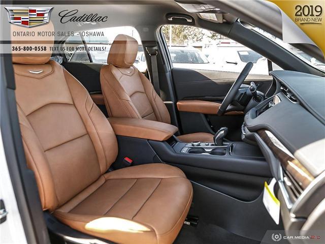 2019 Cadillac XT4 Sport (Stk: 9158621) in Oshawa - Image 15 of 19