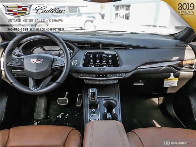 2019 Cadillac XT4 Sport (Stk: 9158621) in Oshawa - Image 16 of 19