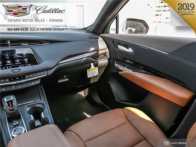 2019 Cadillac XT4 Sport (Stk: 9158621) in Oshawa - Image 17 of 19