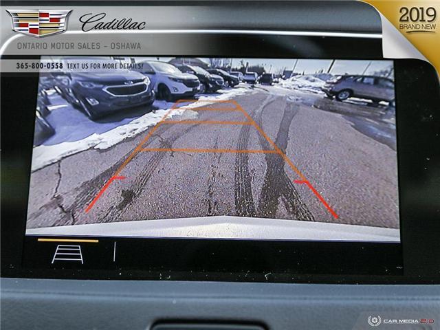2019 Cadillac XT4 Sport (Stk: 9158621) in Oshawa - Image 18 of 19