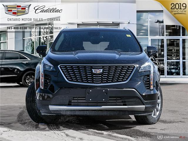 2019 Cadillac XT4 Premium Luxury (Stk: 9171817) in Oshawa - Image 2 of 19