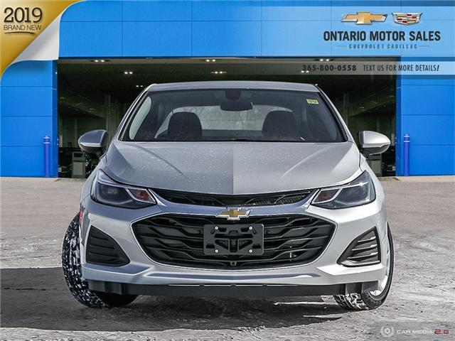 2019 Chevrolet Cruze LT (Stk: 9145911) in Oshawa - Image 2 of 19