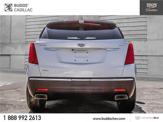 2019 Cadillac XT5 Luxury (Stk: XT9118) in Oakville - Image 4 of 25