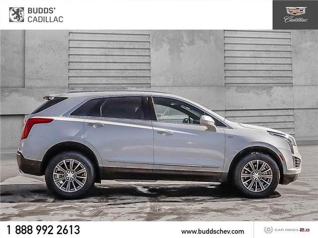 2019 Cadillac XT5 Luxury (Stk: XT9118) in Oakville - Image 6 of 25