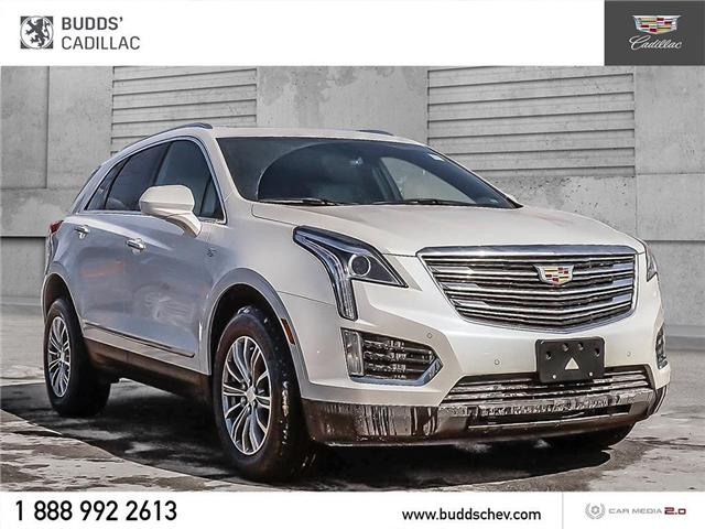 2019 Cadillac XT5 Luxury at $56856 for sale in Oakville ...