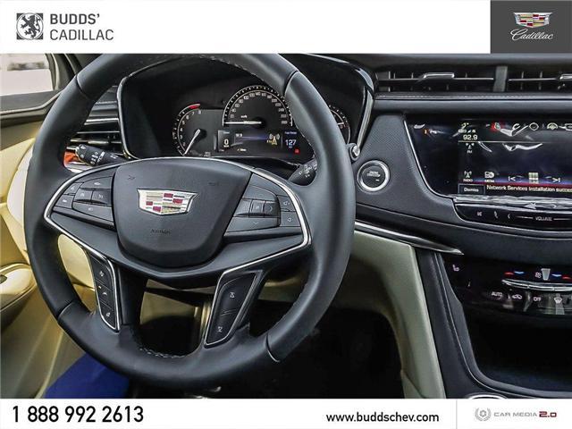 2019 Cadillac XT5 Luxury (Stk: XT9118) in Oakville - Image 9 of 25