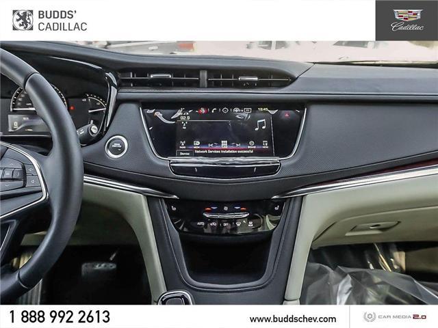 2019 Cadillac XT5 Luxury (Stk: XT9118) in Oakville - Image 10 of 25