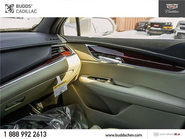 2019 Cadillac XT5 Luxury (Stk: XT9118) in Oakville - Image 11 of 25