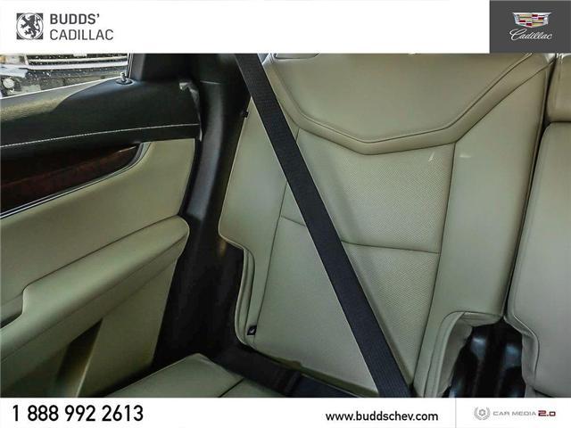 2019 Cadillac XT5 Luxury (Stk: XT9118) in Oakville - Image 12 of 25