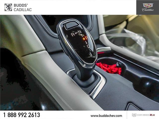2019 Cadillac XT5 Luxury (Stk: XT9118) in Oakville - Image 17 of 25