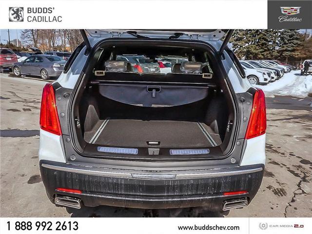 2019 Cadillac XT5 Luxury (Stk: XT9118) in Oakville - Image 19 of 25
