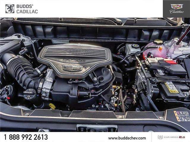 2019 Cadillac XT5 Luxury (Stk: XT9118) in Oakville - Image 20 of 25