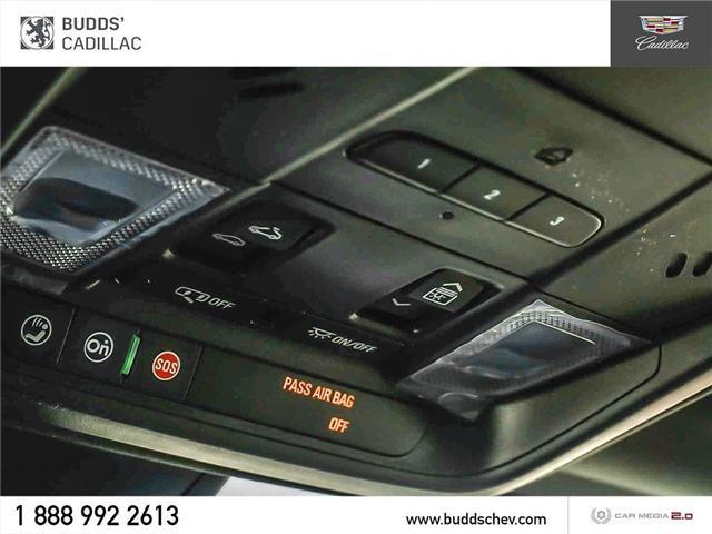2019 Cadillac XT5 Luxury (Stk: XT9118) in Oakville - Image 23 of 25
