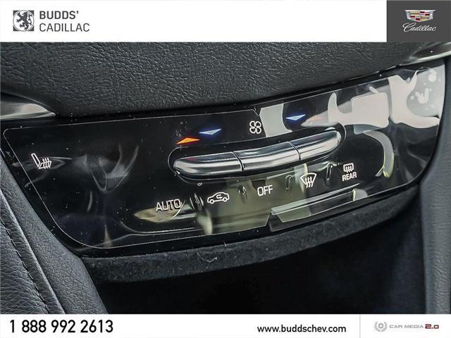 2019 Cadillac XT5 Luxury (Stk: XT9118) in Oakville - Image 25 of 25