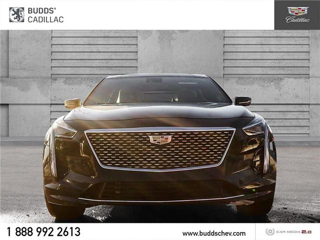 2019 Cadillac CT6 3.0L Twin Turbo Platinum (Stk: C69001) in Oakville - Image 8 of 25