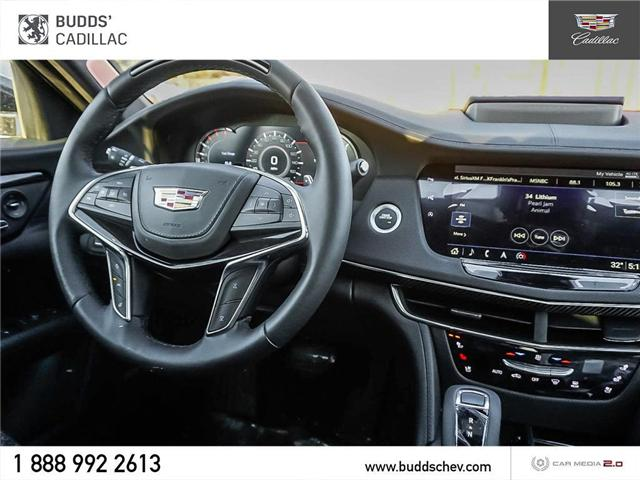 2019 Cadillac CT6 3.0L Twin Turbo Platinum (Stk: C69001) in Oakville - Image 9 of 25
