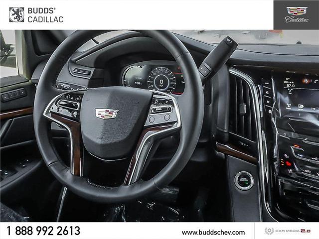 2019 Cadillac Escalade Premium Luxury (Stk: ES9055) in Oakville - Image 9 of 25