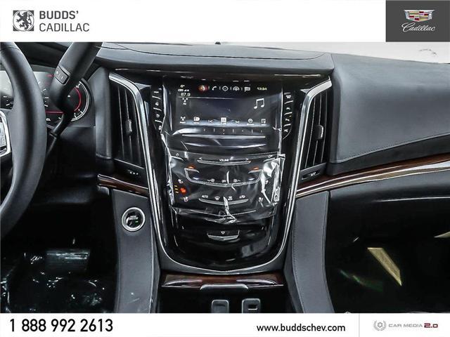 2019 Cadillac Escalade Premium Luxury (Stk: ES9055) in Oakville - Image 10 of 25
