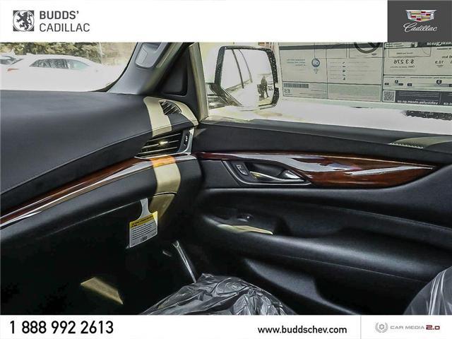 2019 Cadillac Escalade Premium Luxury (Stk: ES9055) in Oakville - Image 11 of 25