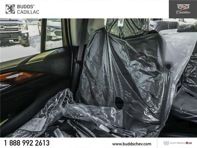 2019 Cadillac Escalade Premium Luxury (Stk: ES9055) in Oakville - Image 12 of 25