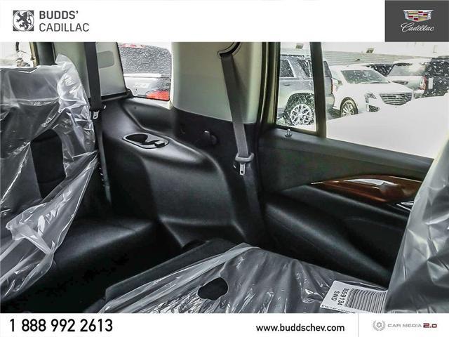 2019 Cadillac Escalade Premium Luxury (Stk: ES9055) in Oakville - Image 14 of 25