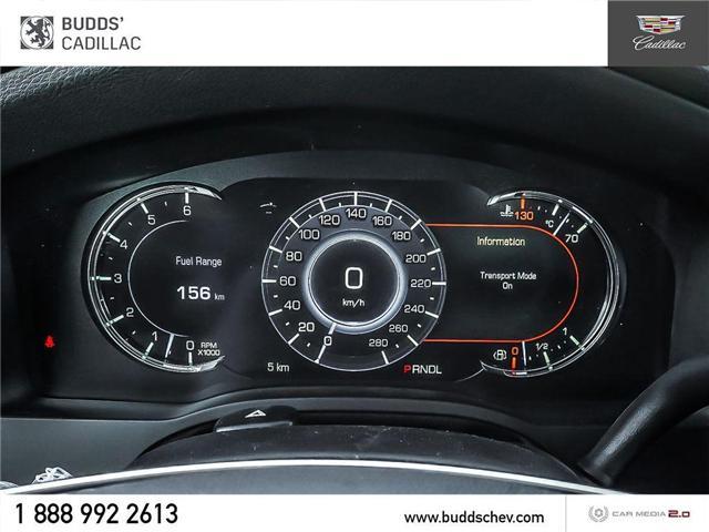 2019 Cadillac Escalade Premium Luxury (Stk: ES9055) in Oakville - Image 15 of 25