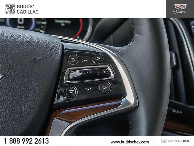 2019 Cadillac Escalade Premium Luxury (Stk: ES9055) in Oakville - Image 21 of 25