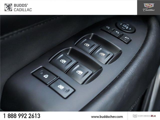 2019 Cadillac Escalade Premium Luxury (Stk: ES9055) in Oakville - Image 22 of 25