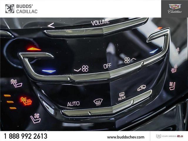 2019 Cadillac Escalade Premium Luxury (Stk: ES9055) in Oakville - Image 25 of 25