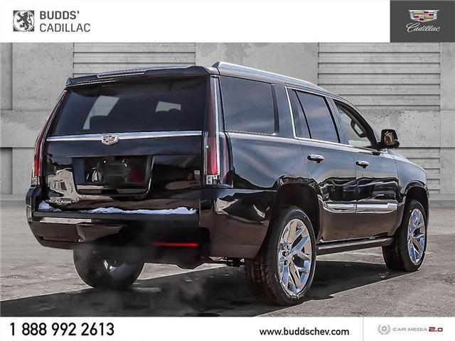 2019 Cadillac Escalade Premium Luxury (Stk: ES9044) in Oakville - Image 5 of 25