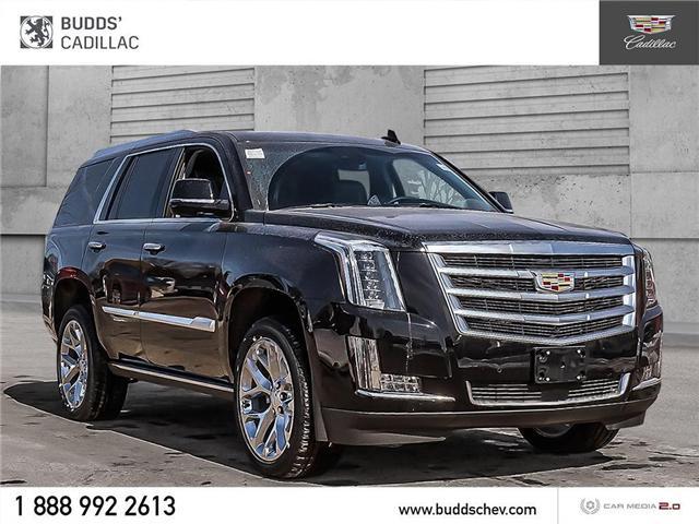 2019 Cadillac Escalade Premium Luxury (Stk: ES9044) in Oakville - Image 7 of 25