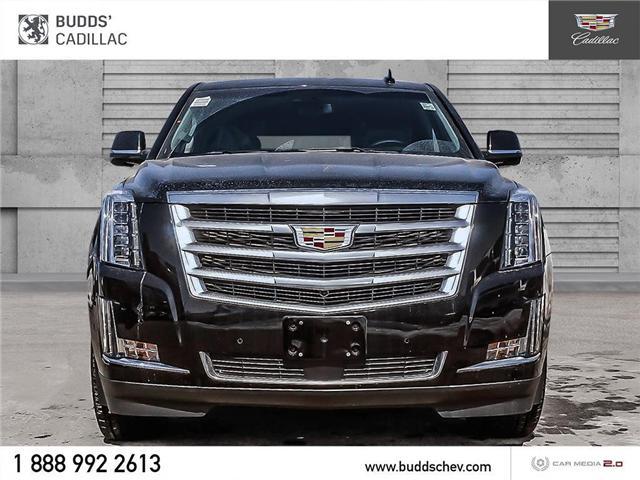 2019 Cadillac Escalade Premium Luxury (Stk: ES9044) in Oakville - Image 8 of 25